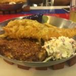 Buffet Ramadan murah di Fish & Co Pavillion Kuala Lumpur