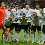 gambar pasukan piala dunia German 2014