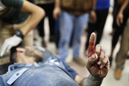 Gaza Allah yang satu
