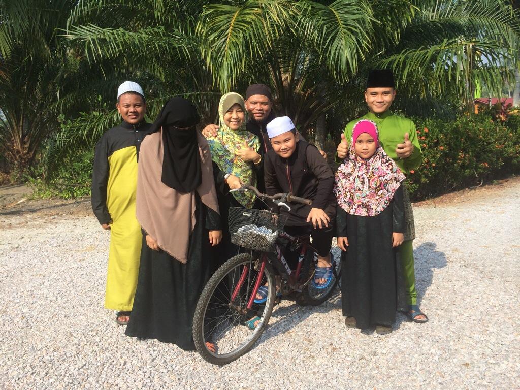 keluarga Denaihati 2014