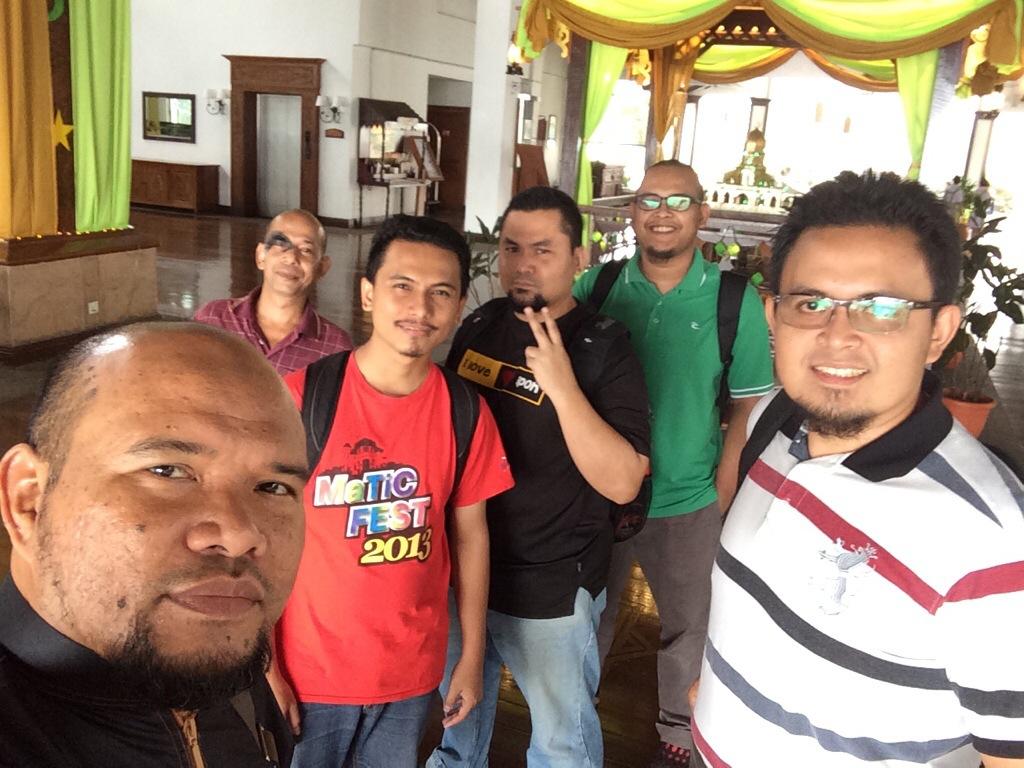 team Denaihati Network 2014