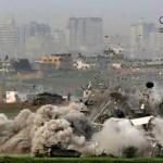 Gambar sekitar peperangan di gaza palestine 001