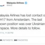 Berita terkini MH17