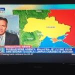 berita MH17 terhempas di Ukraine
