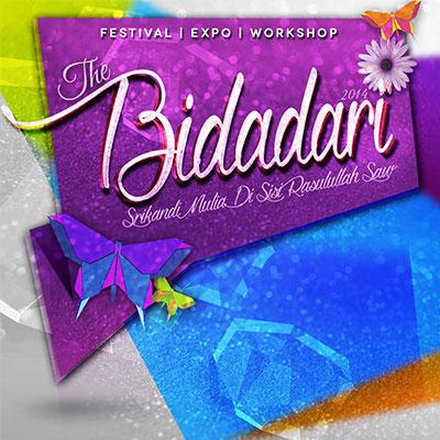 The bidadari