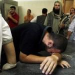 tiada lagi air mata penduduk Gaza