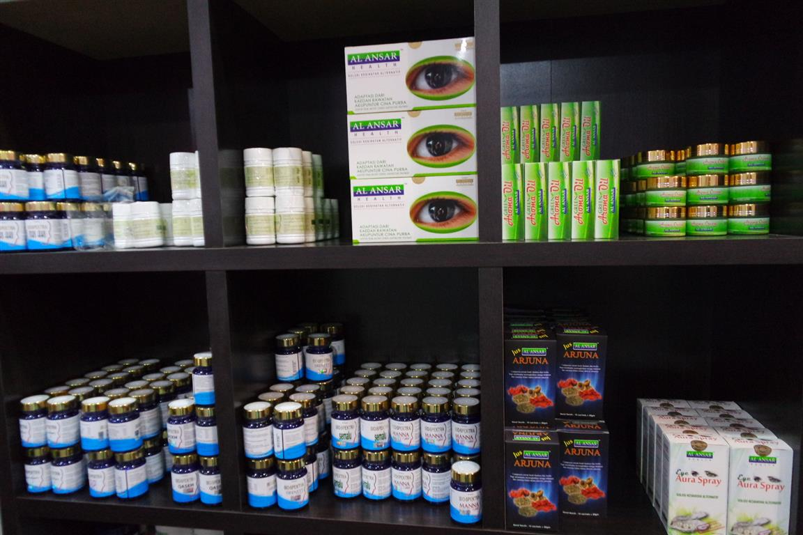 Al Ansar Health Product