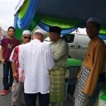 Pengurus Al Ansar Health