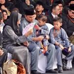 keluarga-keluarga mangsa MH17