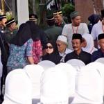 keluarga mangsa MH17