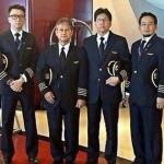 kru MH6129 yg membawa jenazah MH17