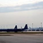pesawat dan helikopter untuk bawa jenazah MH17