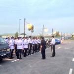 polis bersedia menerima kedatangan jenazah MH17