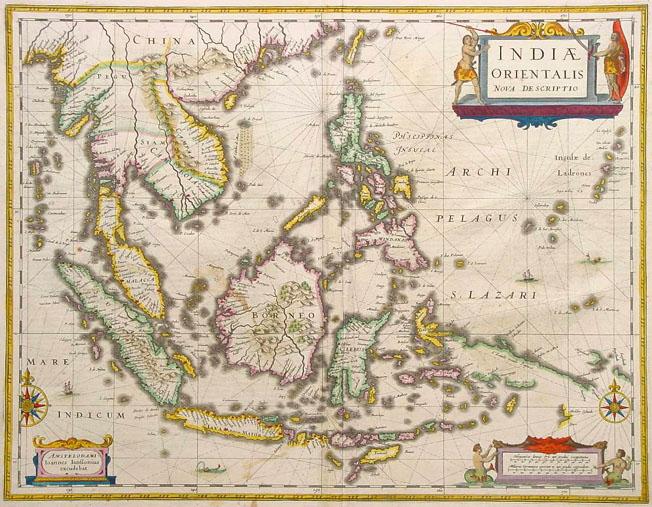 tahan Melayu Semenanjung Emas