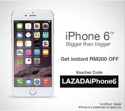 Iphone 6 Lazada