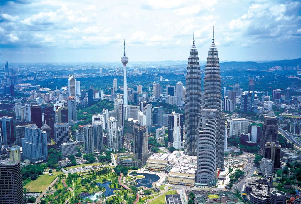 Malaysia negara tercinta