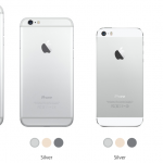 warna iphone 6 dan iphone 6 plus