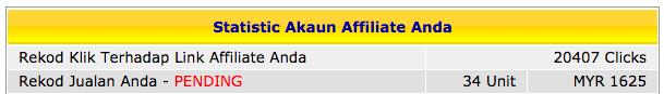 income affiliate eQurban