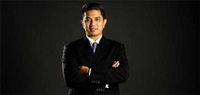YB Azmin Ali Menteri Besar Selangor