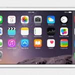 iphone 6 dengan iOS