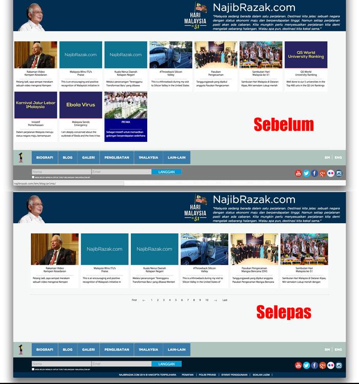 Paparan blog najibrazak.com