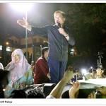 gambar Anwar Ibrahim di UM