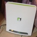 modem p1 internet