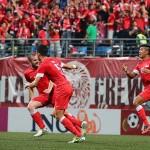 Keputusan Malaysia vs Singapore