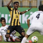Malaysia vs Myanmar AFF Suzuki Cup 2014