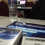 Super Affiliate Workshop