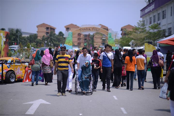 Karangkraf Carnival
