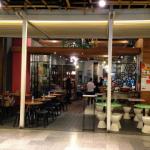 gambar Restoran Belanga Mid Valley