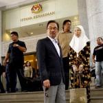 keputusan Anwar Ibrahim