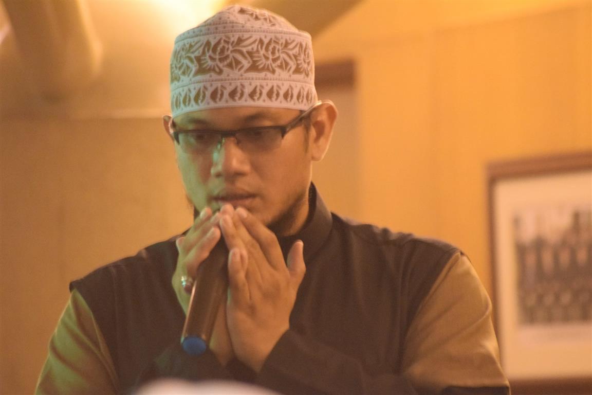 Al Muhtadin