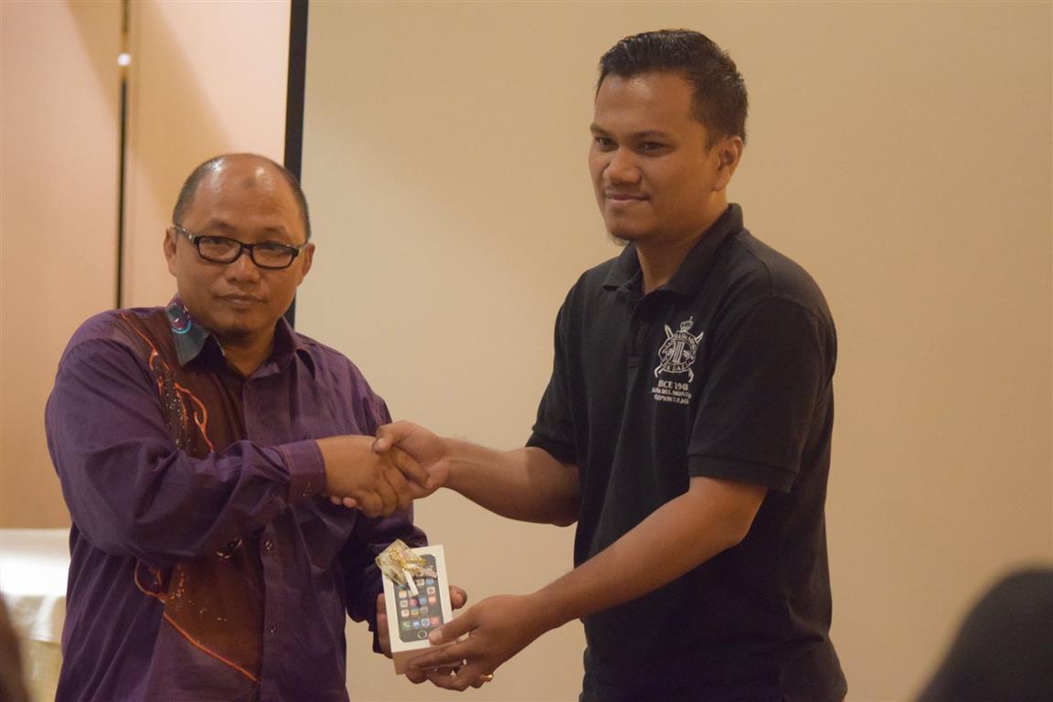 Blogger Faizal