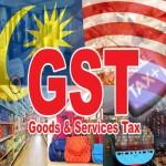 good & servis tax Malaysia