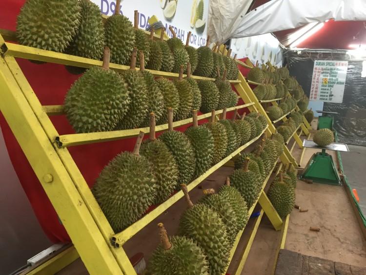 durian SS2 Petaling Jaya