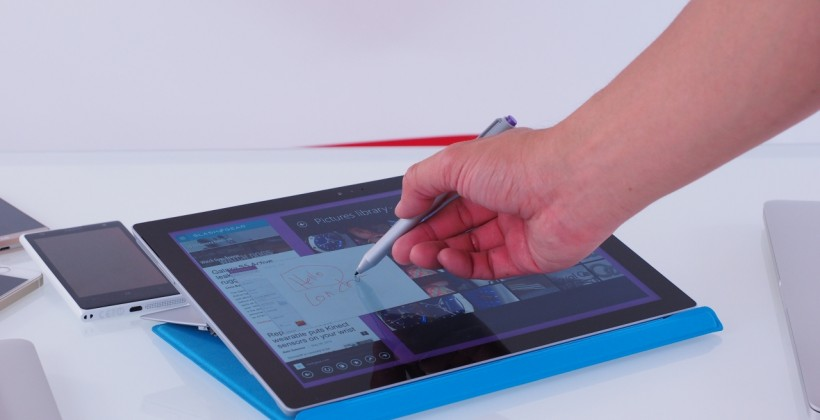 gambar surface 3 dab surface pen