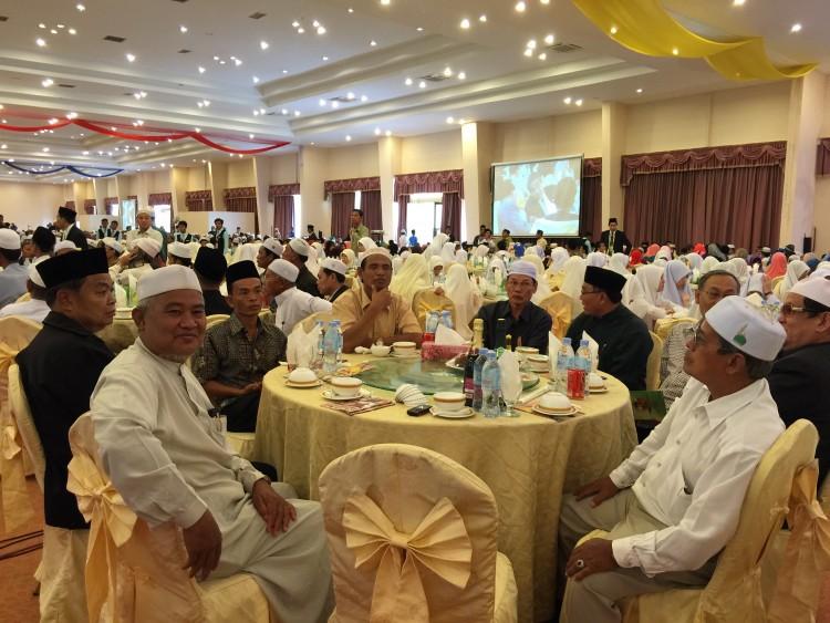 Iftar Cambodia Hj Musa
