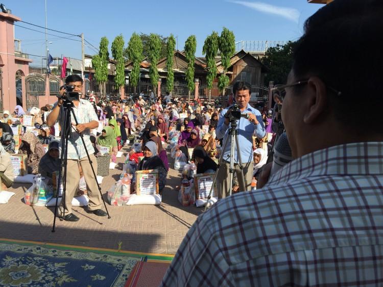 zakat Kemboja 2015 othsman hassan