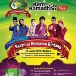 Poster Kem Ramadhan Yeos 2015