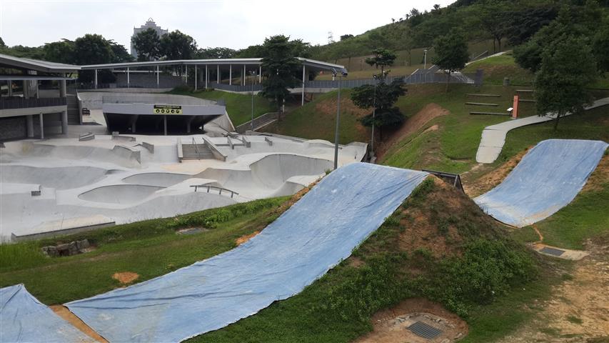 Taman Cabaran
