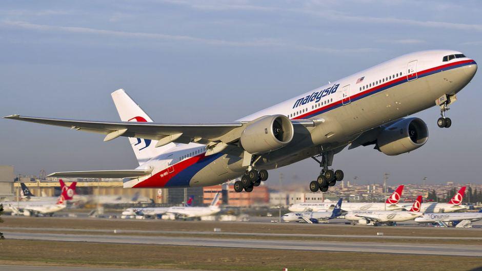 Malaysian Airline System kini menjadi Malaysian Airlines Berhad.