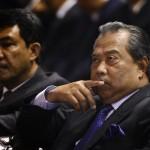 Kenyataan Media Tan Sri Dato' Hj Muhyiddin Yassin