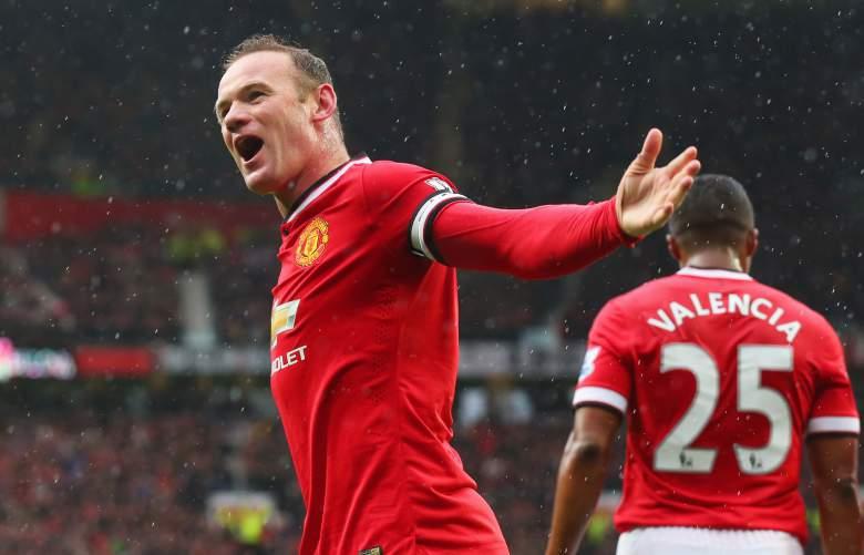 Rooney masih tunggak utama MU