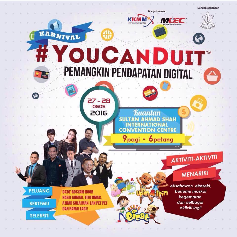 You Can Duit Pahang