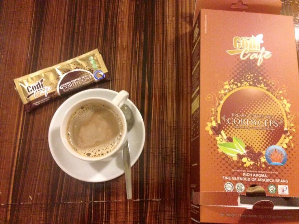 codi cafe