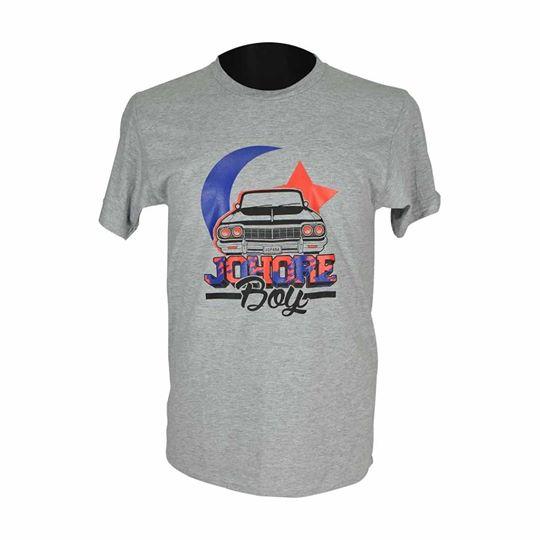 Johore Boy Tshirt