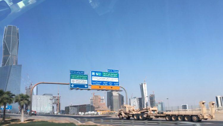 Riyadh Saudi