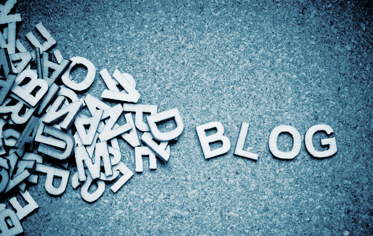 Pemasaran menggunakan blog
